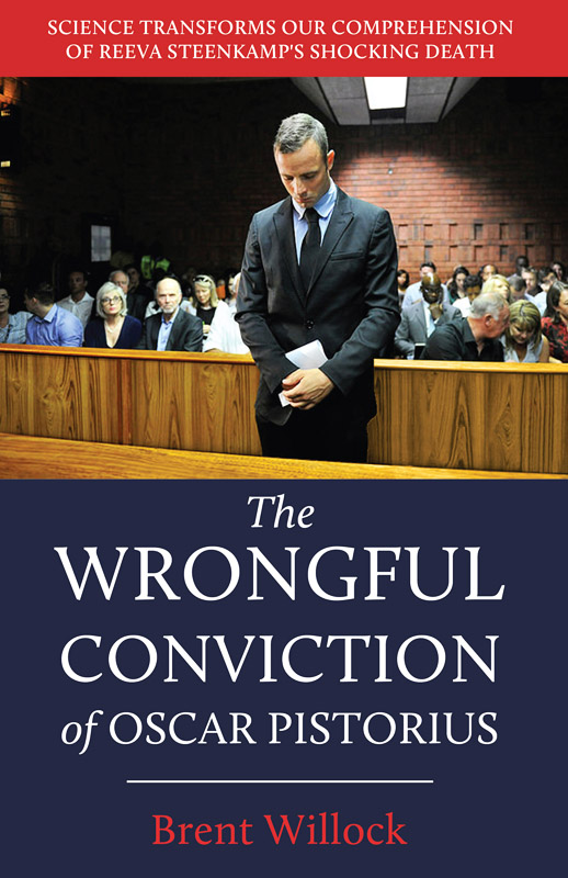 Wrongful Conviction 800