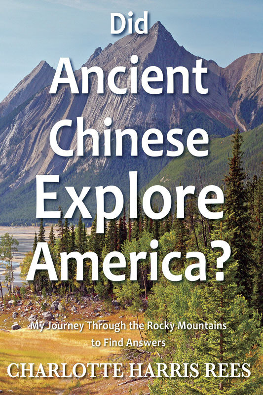 Did Ancient Chinese Explore America?