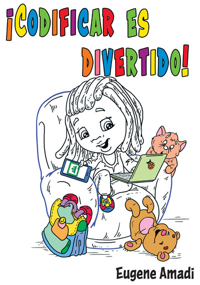 ¡Codificar es divertido!