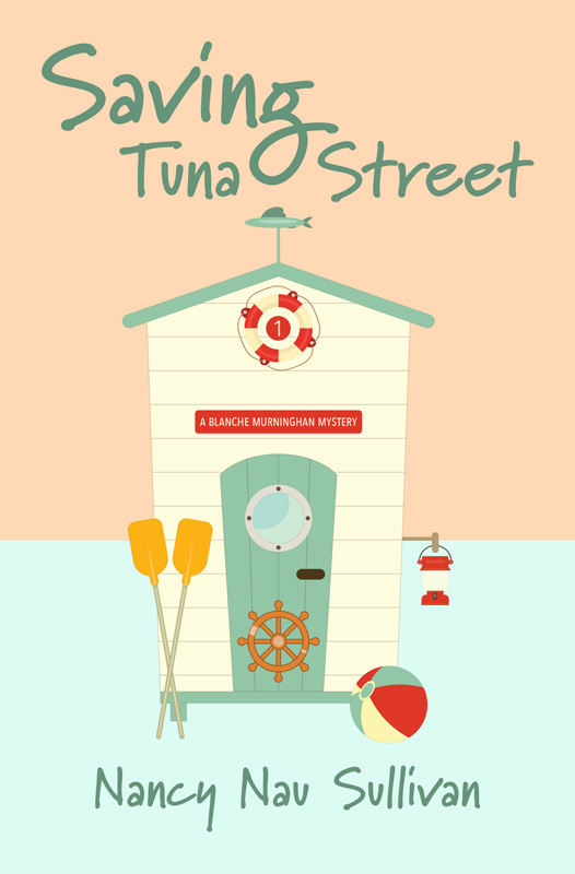 Saving Tuna Street